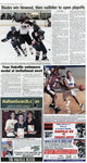 Sports, page D2