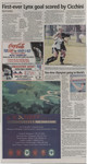 SPORTS, page D 2