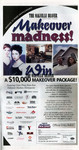 """Special 24 page Supplement! Makeover Madness., page E1"