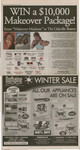 Classifieds, page C 8