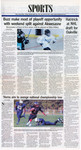 Sports, page C8