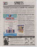 Sports, page 14