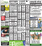 Classifieds, page 38