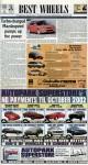 Best Wheels, page B6