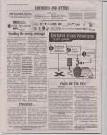 Editorials, page 6