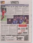 Sports, page 29