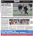 Sports, page 24