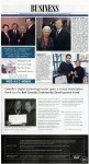 """""""Business"""", page D4"""