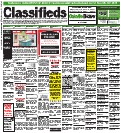 Classifieds, page 32