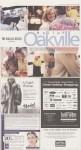 """""""Hello Oakville"""", page D1"""