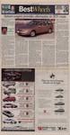 Automotive, page D 1