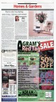 """""""Homes& Gardens"""", page C7"""