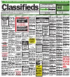 Classifieds, page 24