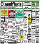 Classifieds, page 49