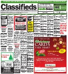 Classifieds, page 35