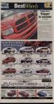 Automotive, page D 6