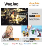 """""""Ad Wrap"""", page"""