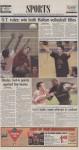 Sports, page B13