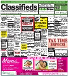 Classifieds, page 27