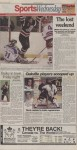 Sports, page C01