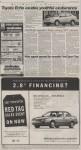 Automotive, page D4