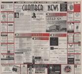 Chamber News, page B4, B5