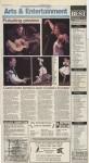 Arts & Entertainment, page C7