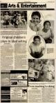 Arts & Entertainment, page B4