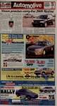 Automotive, page C1