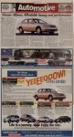 Automotive, page B8