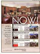 New Homes & Condos, page 19
