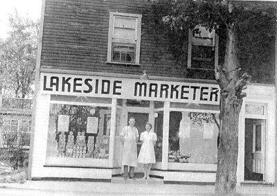 Lakeside Marketeria.