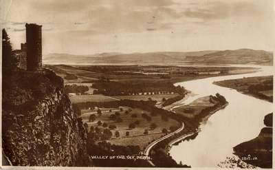 Valley of the Tay, Perth