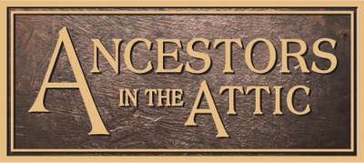 Ancestors in the Attic - Cenotaph - Part I - Episode 3030