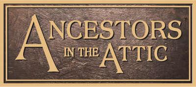 Ancestors in the Attic - Cenotaph - Part 2 - Episode 3031