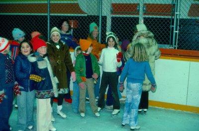 Learn to Skate Program '77