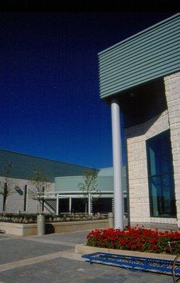 Glen Abbey Rec Centre