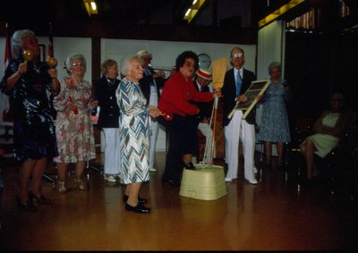 5th Anniversary of the Senior's Center