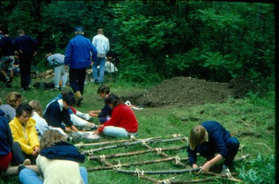 Bolton Day Camp '86