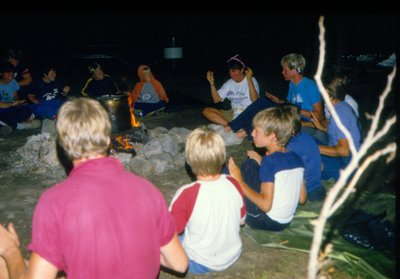 Day Camp '84