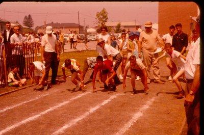 Kiwanis Track and Field