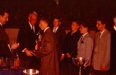 M.O.H.A. Awards