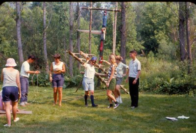 Day Camp '66