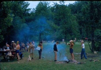 Boys Day Camp '67