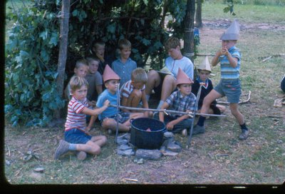 Day Camp '68