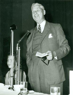 1957 Banquet