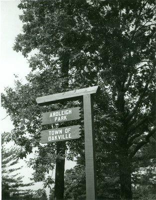 Ardleigh Park, Oakville