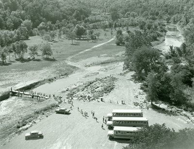 Lion's Valley Day Camp