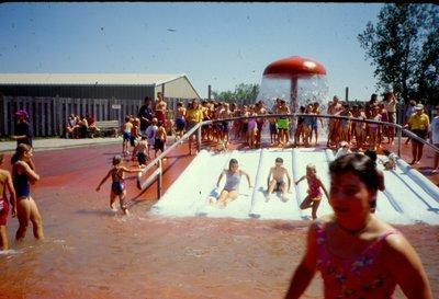 Summer Activities Camp