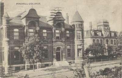 Pinehill College